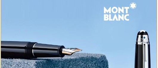 stylo mont blanc pas cher chine